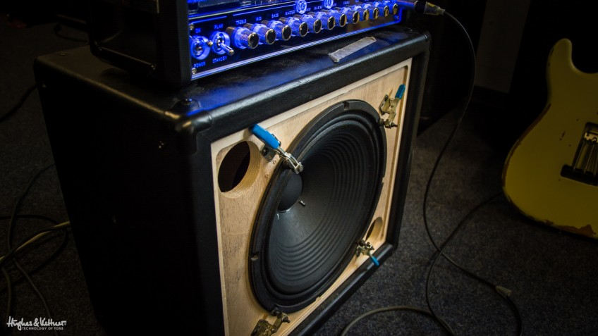 There's loads of cool little mods you can make to your amp to help it stand out from the crowd - but it's always advisable to seek advice from a recognized tech before you do anything yourself...