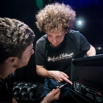 ohm cooking 101 understanding amps, speakers and impedance hughesif you\u0027re a gigging guitarist, chances are you\u0027ve turned up at a show with your amp head and the hopes of using someone else\u0027s cabs