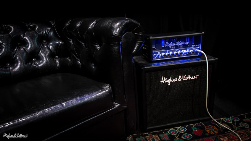 Finding a great amp to play through at home is essential if you're a guitar player. But it's not that easy, especially if you want the same amp to also double up as a crowd-slaying gigging machine!