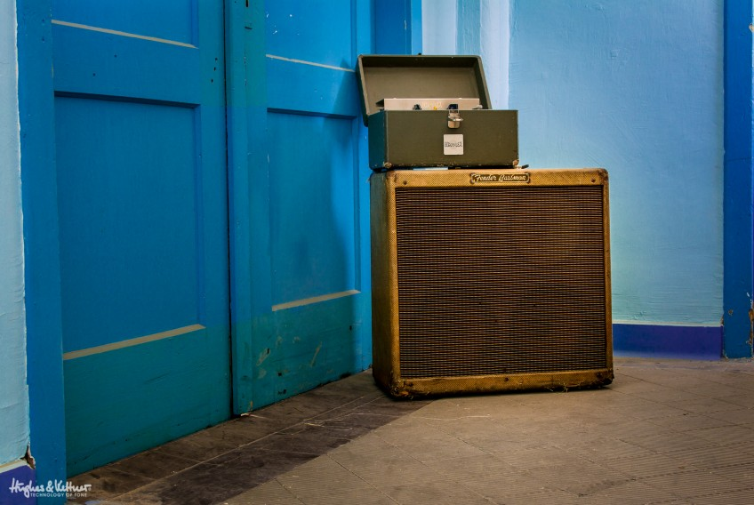 Old guitars and amps may look, feel, sound and even smell amazing... But do they genuinely perform better than their modern-day counterparts, or is it all just a trick of the mind?