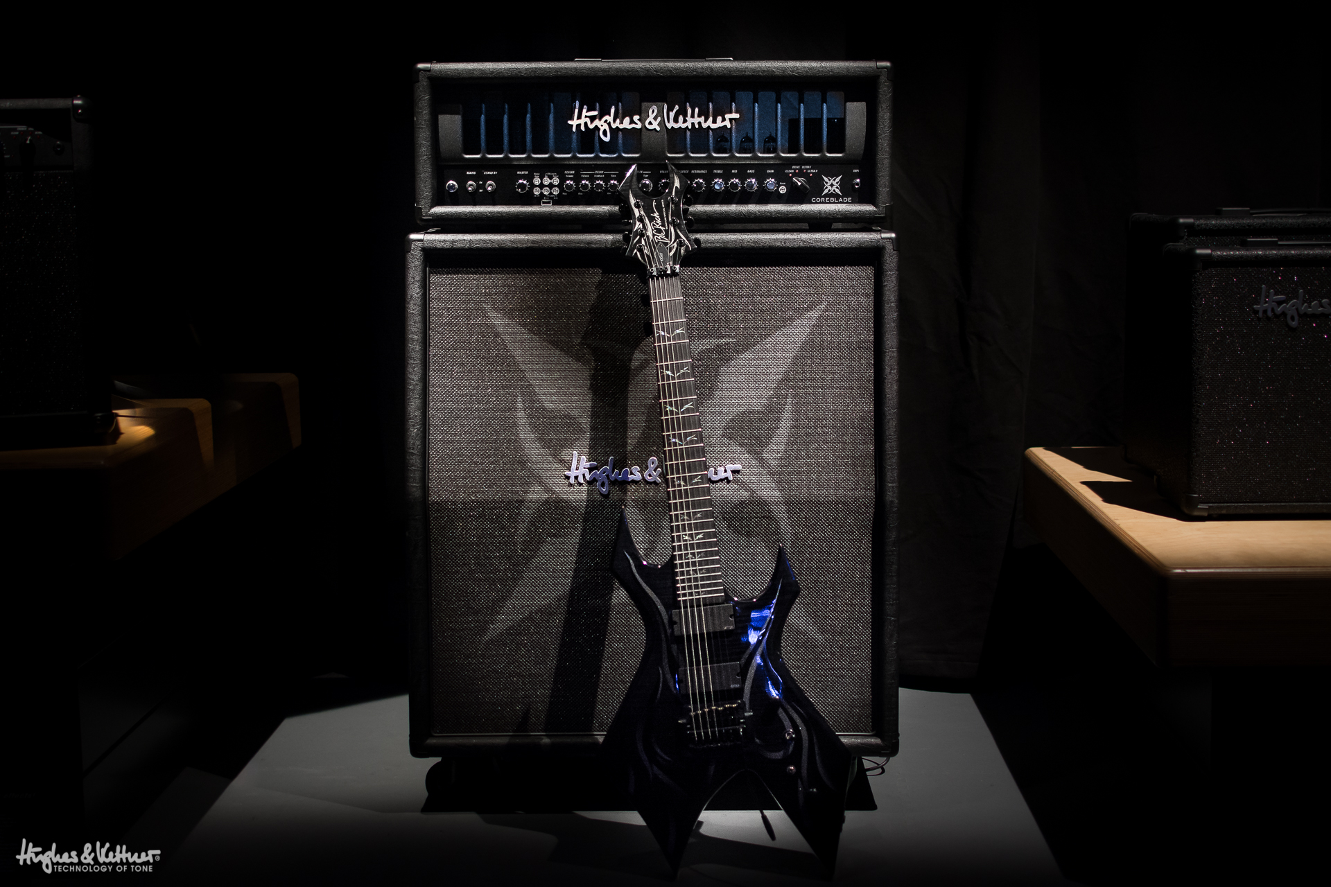seven top tips to help guitar players ace band auditions hughes kettner blog. Black Bedroom Furniture Sets. Home Design Ideas