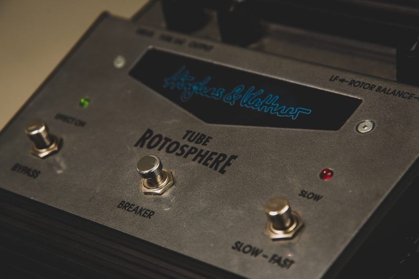 These days, the Rotosphere is becoming increasingly rare, and therefore extremely collectible, with prices for models in top working condition (and with power supply!) seemingly going higher by the month.